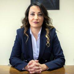 Avukat Aylin Göstericiler