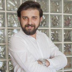 Mehmet Ali Akgün