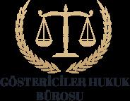 Göstericiler Hukuk Bürosu Logo