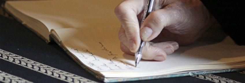 Vasiyetname nasıl yazılır